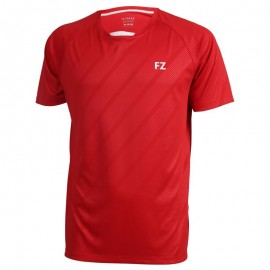 Tee-shirt Forza Hector men rouge