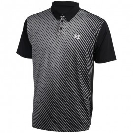 Polo Forza Hampus men noir