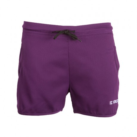 Short Forza Pianna women violet