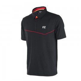 Polo Forza Recife men noir