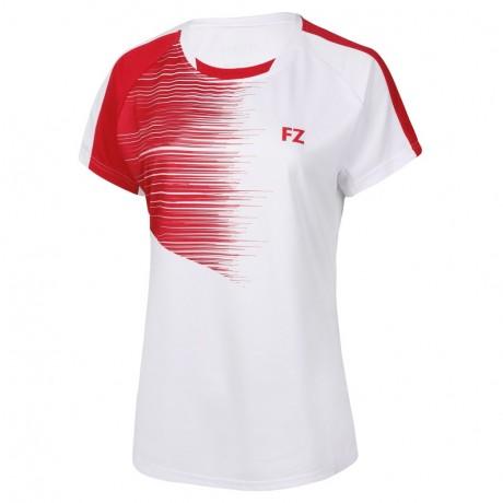 Tee-shirt Forza Blind women blanc