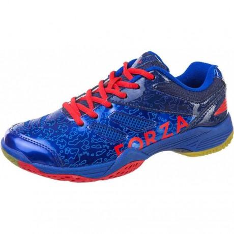 Chaussures Forza Court Flyer men bleues