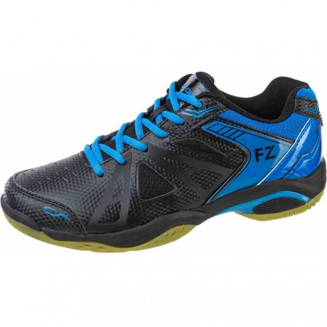 Chaussures Forza Extremely men noires et bleues