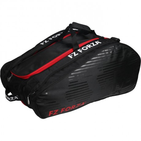 Thermobag Forza Universe x15 noir et rouge