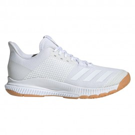 Chaussures adidas Crazyflight Bounce 3 women blanches
