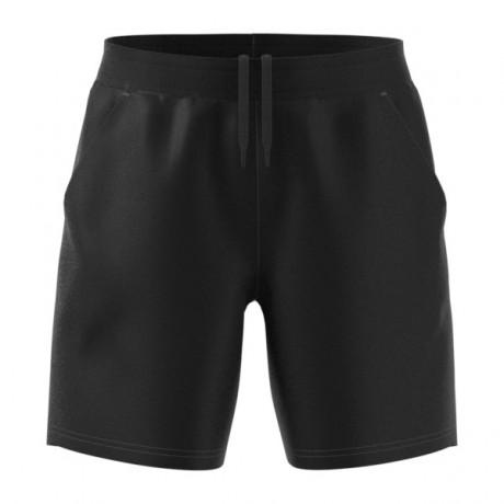 Short adidas club men FW19 noir