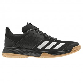 Chaussures adidas Ligra 6 noires