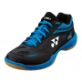 Chaussures Yonex Power Cushion 65Z 2 men noire et bleue