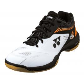 Chaussures Yonex Power Cushion 65Z 2 men blanche et noire