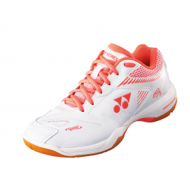 Chaussures Yonex Power Cushion 65X 2 lady blanche