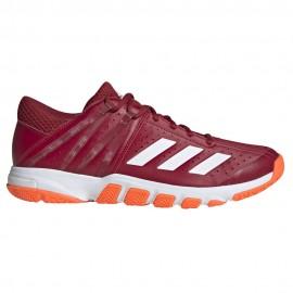 Chaussures adidas Wucht P5.1 bordeaux