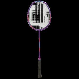 Raquette adidas Spieler E-Aktiv (4U) violette