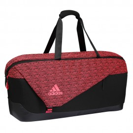 Sac adidas B7 360° Tournament rouge