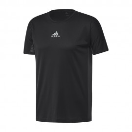 Tee-shirt adidas Club men FW19 noir