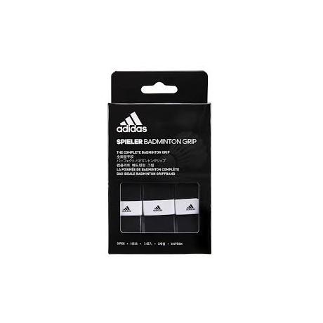 Surgrips adidas Spieler noirs X3