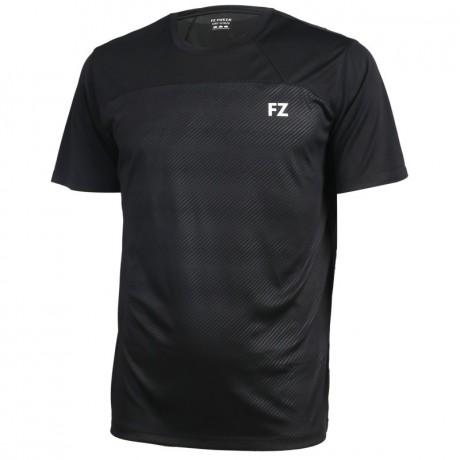 Tee-shirt Forza Helsinki men noir