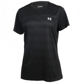 Tee-shirt Forza Harami lady noir