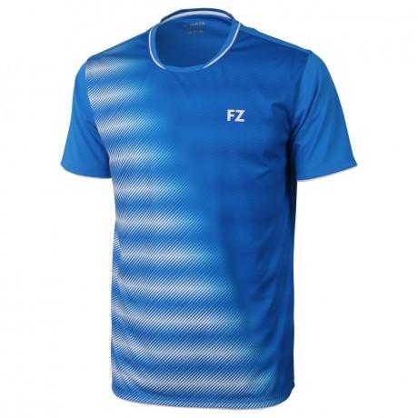 Tee-shirt Forza Hudson men bleu