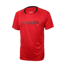 Tee-shirt Forza Bling men rouge