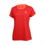 Tee-shirt Forza Hayle lady rouge