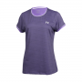 Tee-shirt Forza Hayle lady violet