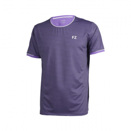Tee-shirt Forza Haywood men violet