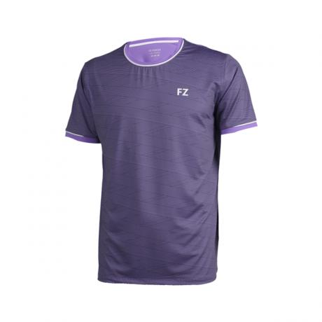 Tee-shirt Forza Haywood men violet