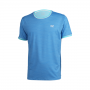 Tee-shirt Forza Haywood men bleu