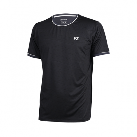 Tee-shirt Forza Haywood men gris