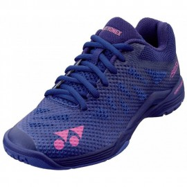 Chaussures Yonex Power Cushion Aerus 3 lady marine