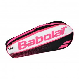 Thermobag Babolat Club Line Essential X3 rose
