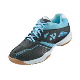 Chaussures Yonex power cushion 36 lady Charcoral grey