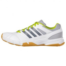 Chaussures Adidas Quickforce 3 men grise