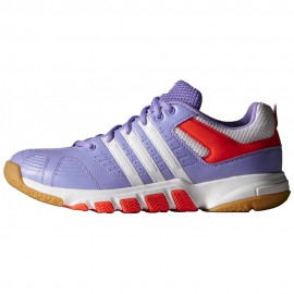 Chaussures Adidas Quickforce 5 women violette
