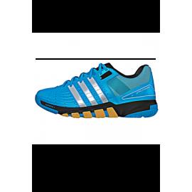 Chaussures Adidas Quickforce 7 men bleu