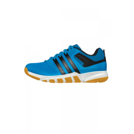 Chaussures Adidas Quickforce 5 men bleu