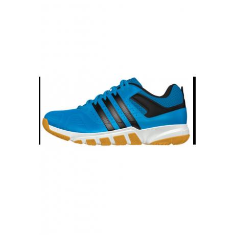 Chaussures Adidas Quickforce 5 men bleu