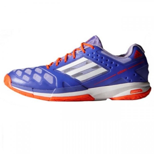 Chaussures Adidas Adizero Feather Lady violette