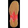 Chaussures Babolat Shadow Spirit men rouge et bleu