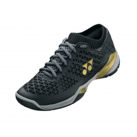 Chaussures Yonex Power Cushion Eclipsion Z men noir/or