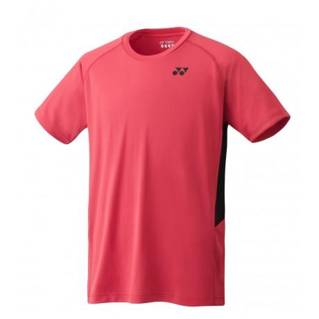 Tee-shirt Yonex 16448EX men rouge