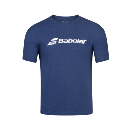 Tee-shirt Babolat exercice men blue