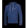 Babolat Hood sweat exercice men bleu