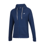 Babolat Hood sweat exercice lady bleu