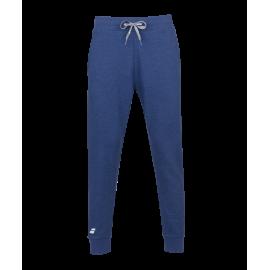 Pantalon Babolat exercice lady bleu