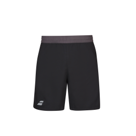 Short Babolat play men noir