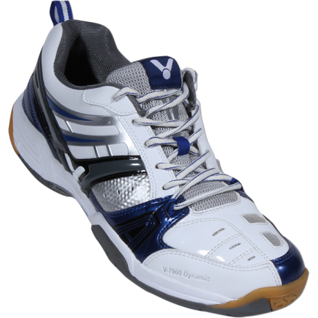 Chaussures Victor V-7900 bleues