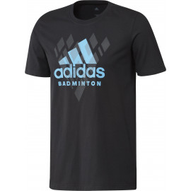 Tee-shirt Adidas BT Logo men Black