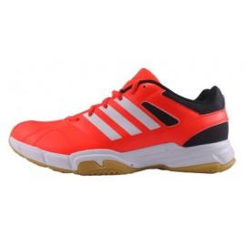Chaussures Adidas Quickforce 3 men rouge et noire
