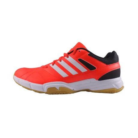 chaussure adidas rouge